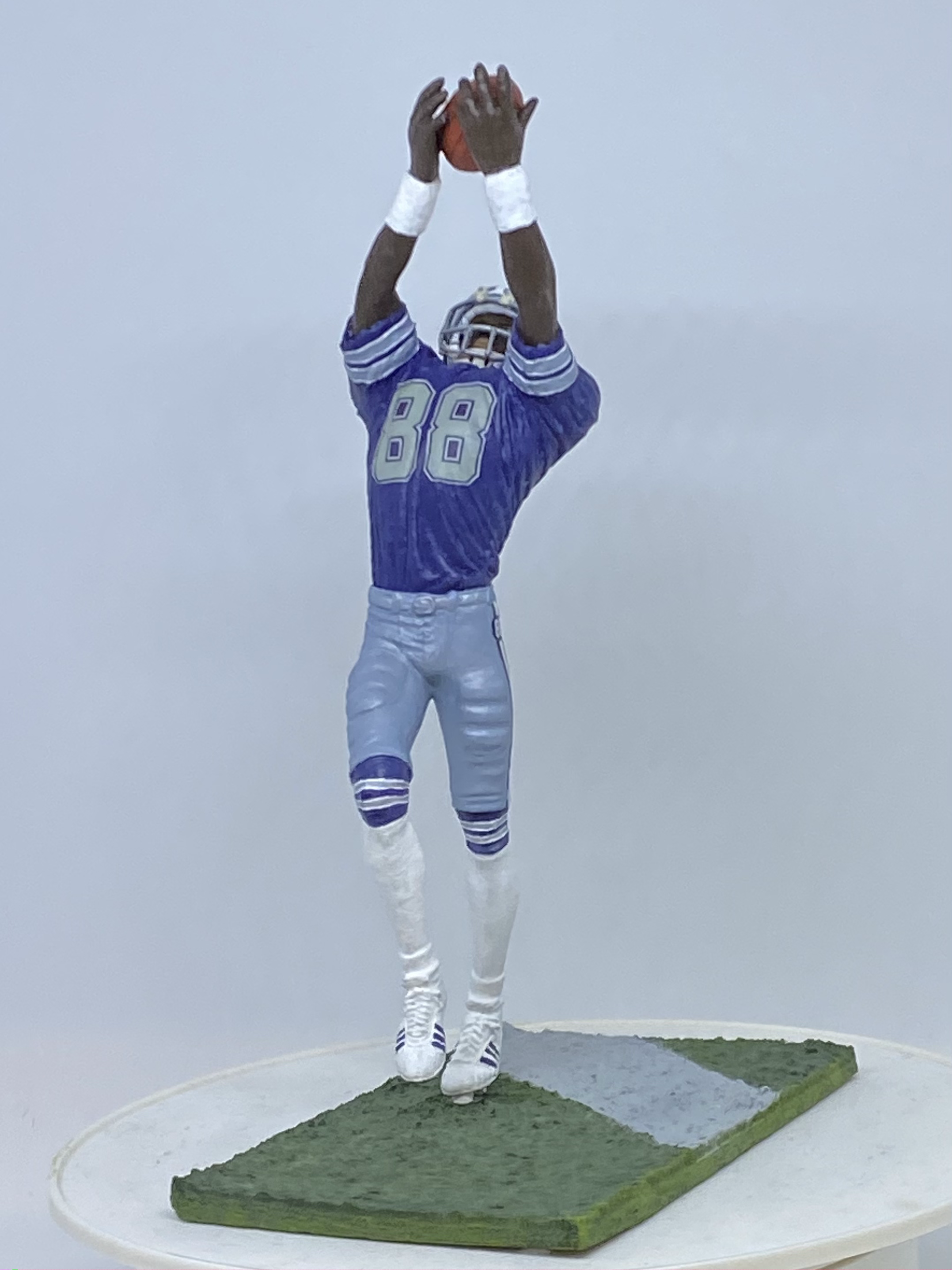 D'Avanzo custom sports figures 190