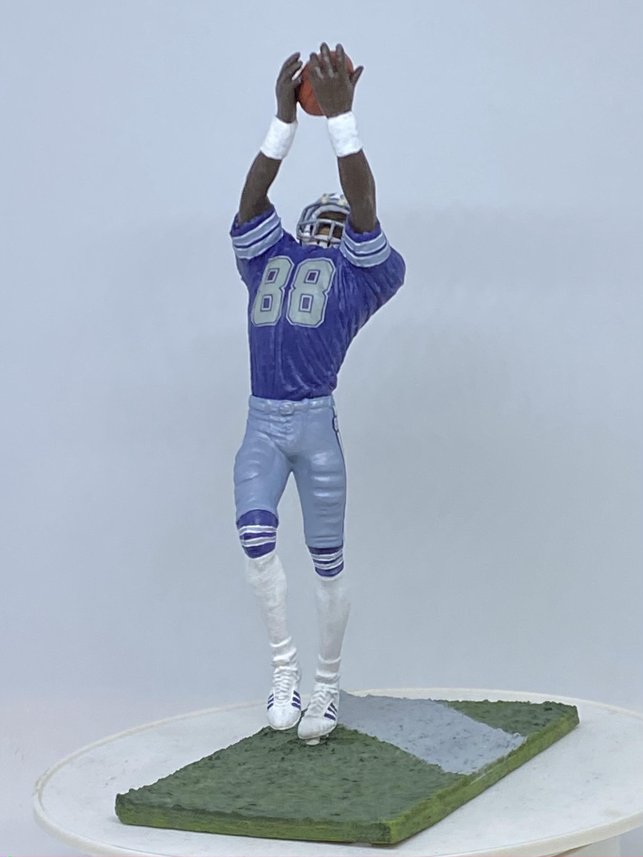 D'Avanzo custom sports figures 190