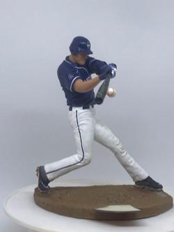 D'Avanzo custom sports figures 118