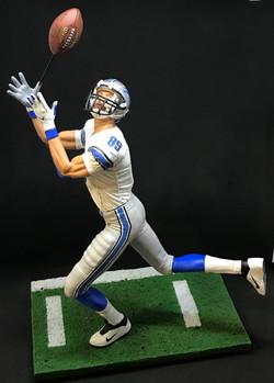 D'Avanzo custom sports figures 126