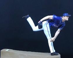 D'Avanzo custom sports figures 120