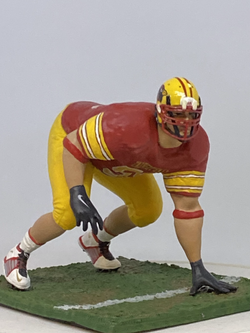 D'Avanzo custom sports figures 191