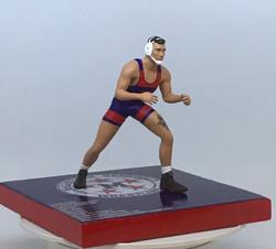 D'Avanzo custom sports figures 164