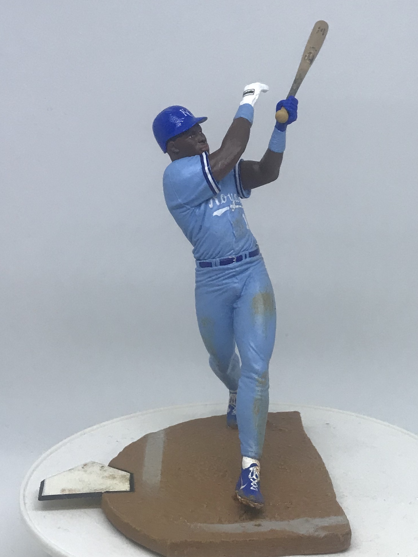D'Avanzo custom sports figures 135