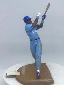 D'Avanzo custom sports figures 135