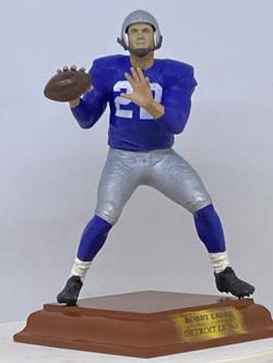 D'Avanzo custom sports figures 189