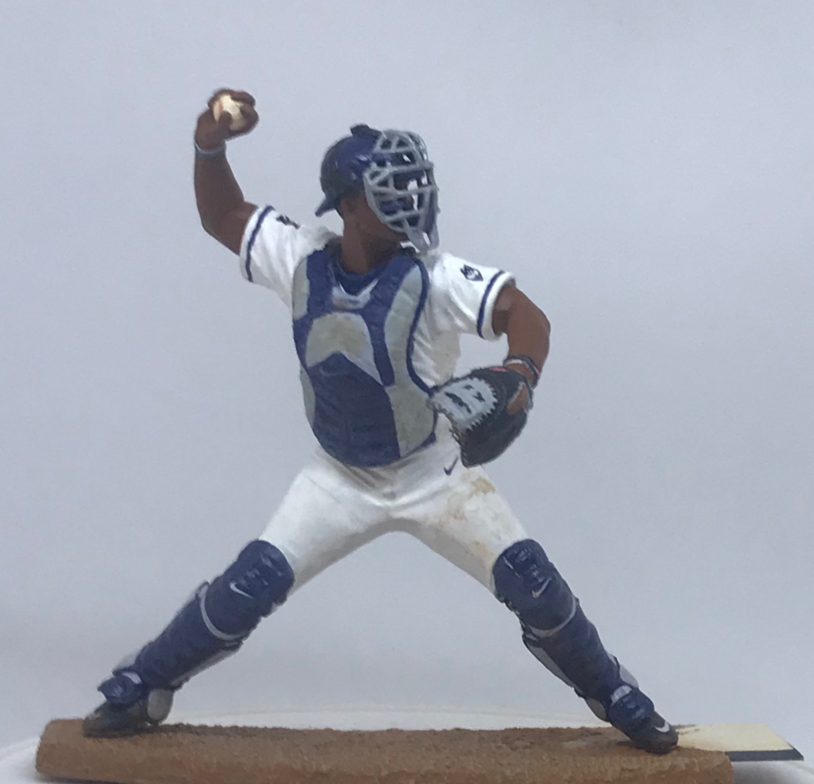 D'Avanzo custom sports figures 119