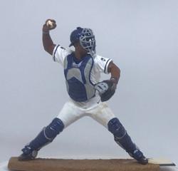 D'Avanzo custom sports figures 119