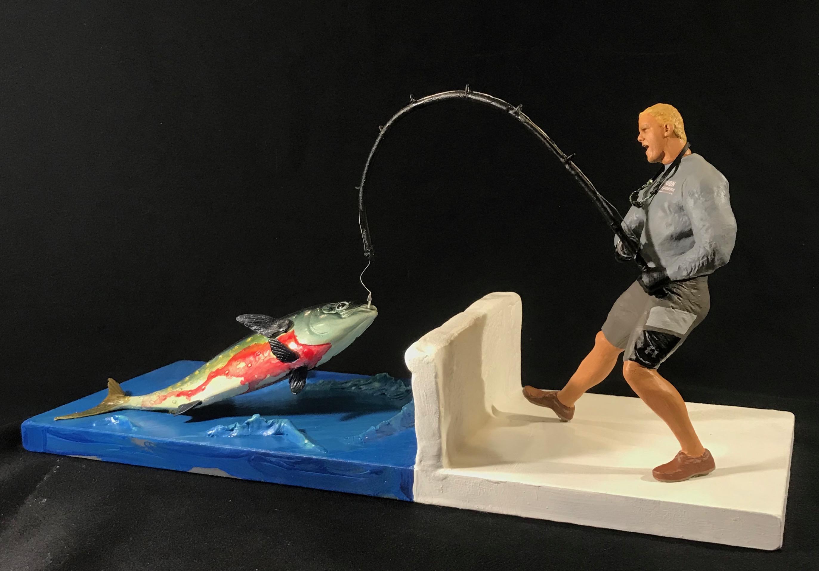 custom mcfarlane sports figures 100