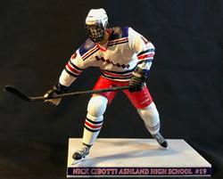 mcfarlane custom sports figures 108