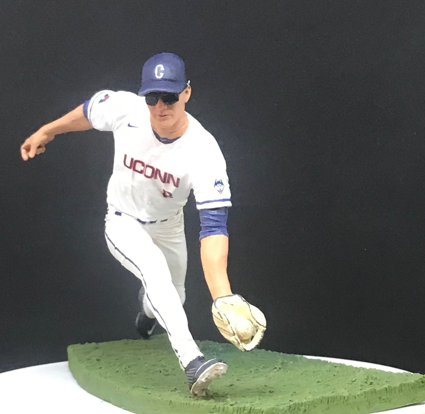 D'Avanzo custom sports figures 117