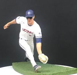 D'Avanzo custom sports figures 117