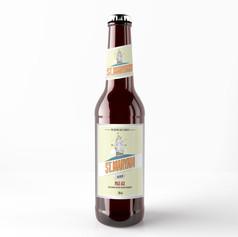 Graphics - St. Maryam Beer