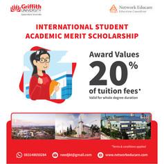Network Educare - Griffith Uni