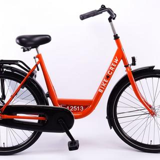 Bike4crew