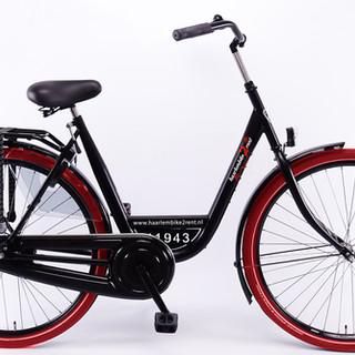 Haarlem Bike2Rent