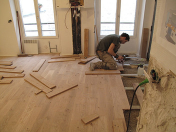 imposing-making-hardwood-flooring-on-flo