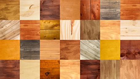 Vzory vinylových podlah