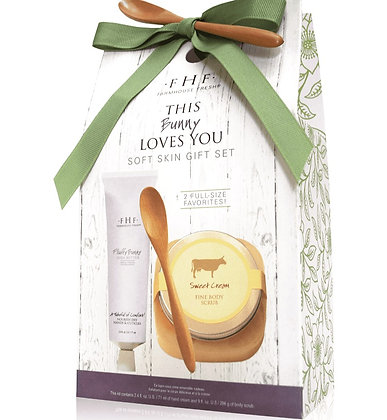 This Bunny Loves You - Gift Set