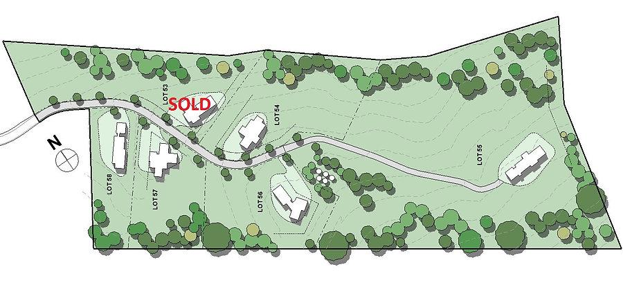 191002 Landscaped Site Plan- edited sold