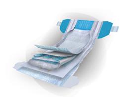 diaper hygiene PSA hot melt glue