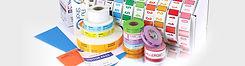 tape and labeling PSA hot melt glue