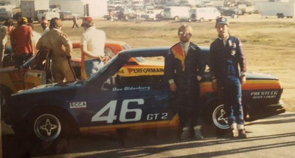RIR Enduro 1981