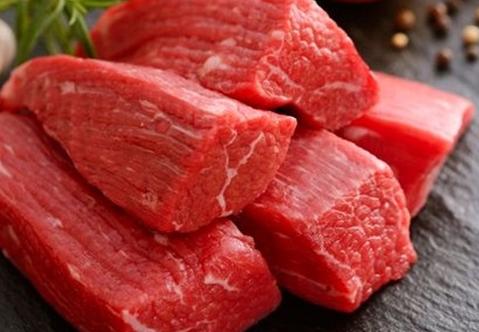 Beef eye round 1.5kg, 고급 홍두깨살 1.5kg(장조림,육개장)