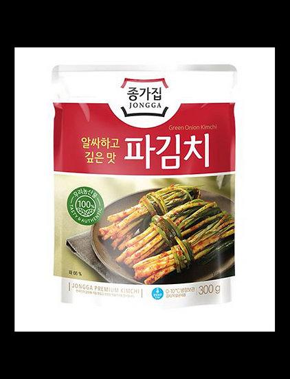 Spring Onion Kimchi 300g, 종가집 파김치 300g