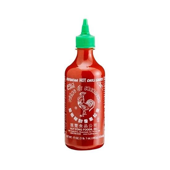 Sriracha Chilli Sauce 435ml, 스리라챠 소스 435ml