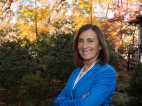 Treasurer Goldberg Elected NAST Secretary-Treasurer