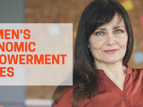 Treasurer Goldberg Announces Women's Economic Empowerment Workshop in Springfield