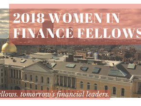 Treasurer Goldberg Announces Program in Collaboration with Ernst & Young LLP for Women in Financ