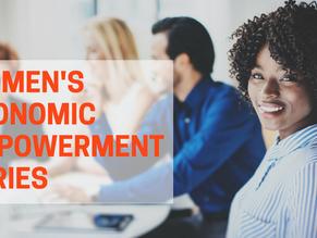 Treasurer Goldberg Announces Women's Economic Empowerment Workshop in Worcester