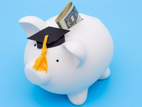 An Educational Savings Plan for our Children's Future