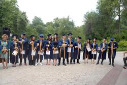 Ceremonia e Matures 2016 shkolla Wilson8