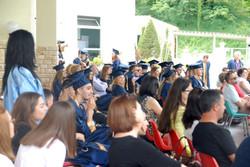 Ceremonia e Matures 2016 shkolla Wilson19