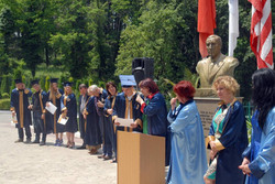 Ceremonia e Matures 2016 shkolla Wilson9