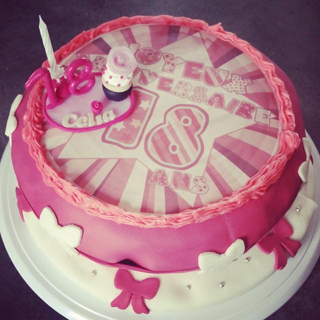 Happy Birthday Célia ..
