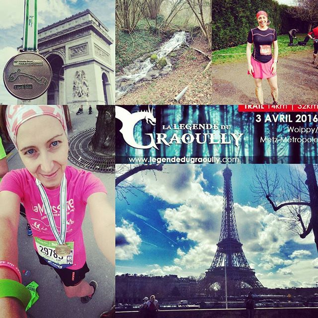 #lamessinesenvolepourlasaharienne #marathondeparis #legendedugraoully #lamessine
