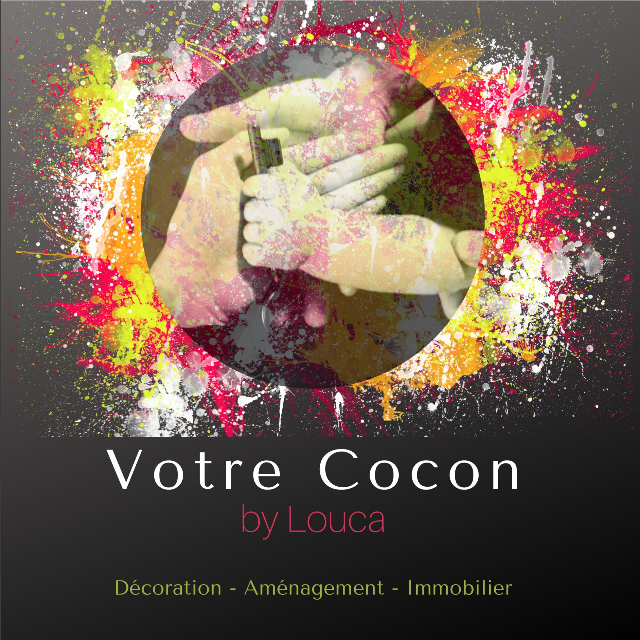 logo cocon by louca
