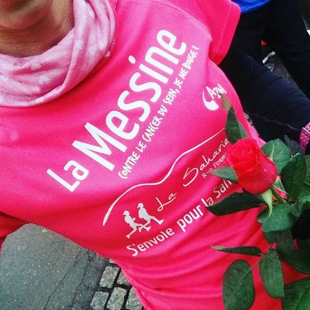 #lamessinesenvolepourlasaharienne #lamessine #a2m