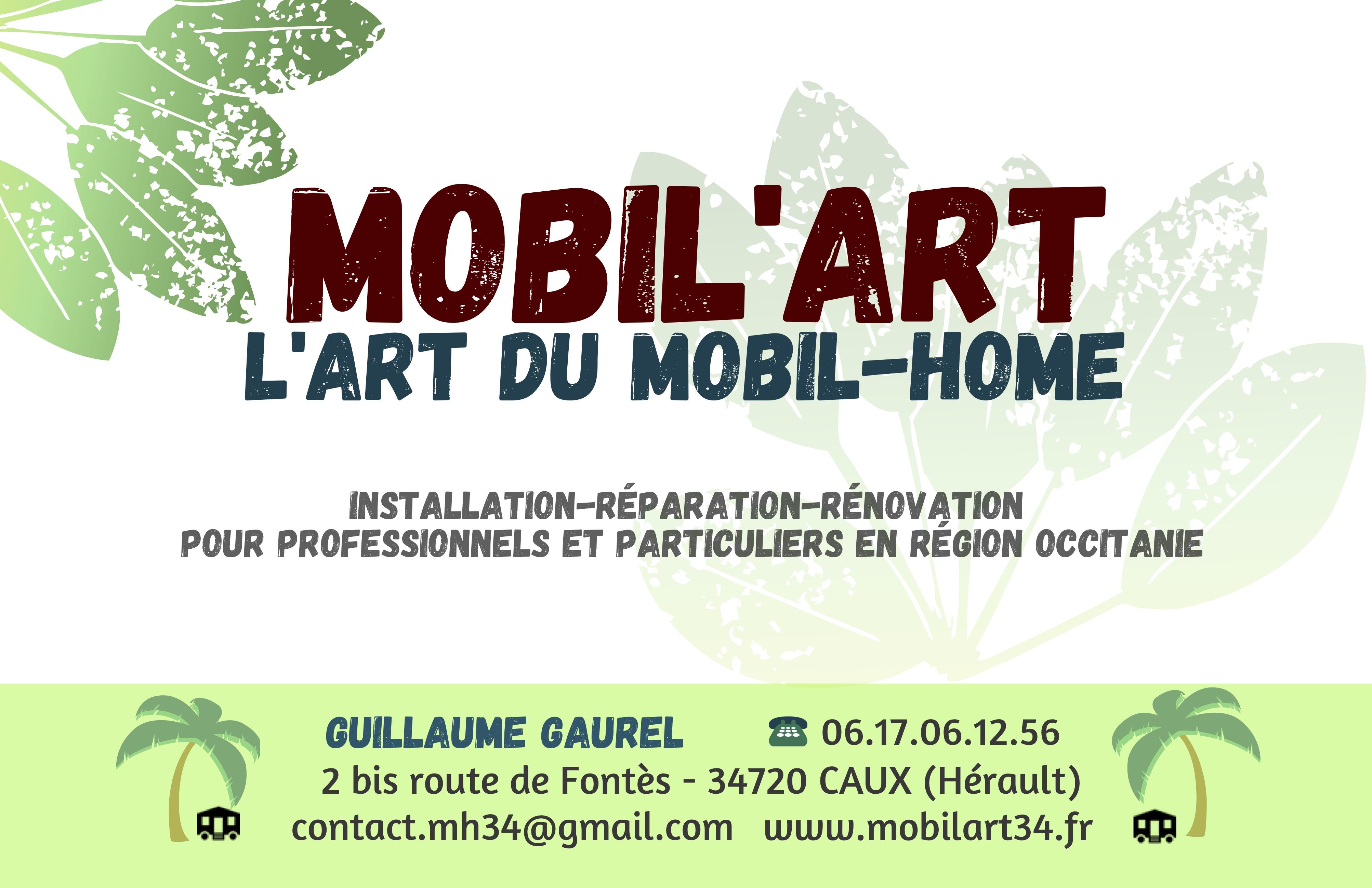 Mobil'Art CARTE 85X55