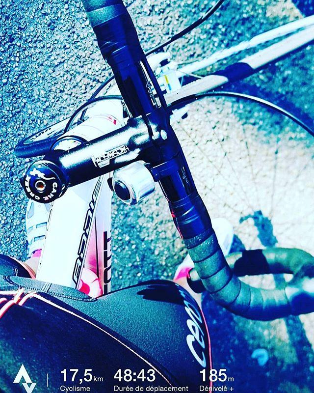 🚴 Vélotaf retour avec travail en côte Ars-sur-Moselle ↗ Gravelotte #cycling #biking #velo #scottadd