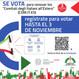 Elezioni COMITES