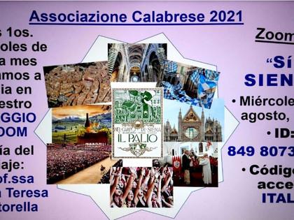 Associazione Calabrese 2021