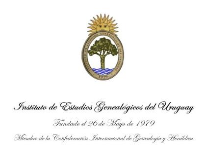 Instituto de Estudios Genealogicos del Uruguay