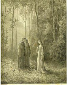 """CONFERENZA: """"Ricorditi di me, che son la Pia"""" – Pia de'Tolomei nel Purgatorio di Dante"""