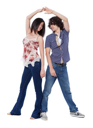 Dance classes Centurion