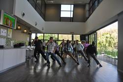 Onsite Corporate Team Building